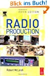 Radio Production with CDROM