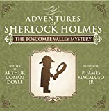 The Boscome Valley Mystery - Lego - The Adventures of Sherlock Holmes Arthur Conan Doyle