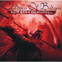 Hate Crew Deathroll (Album Version)