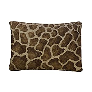 Giraffe Decorative Pillow : Amazon.com: Giraffe Decorative Pillow -14x20