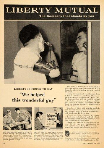 1957-ad-liberty-mutual-insurance-dennis-barr-original-print-ad