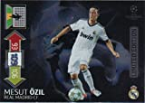 Champions League Adrenalyn XL 2012/2013 Mesut Ozil 12/13 Limited Edition