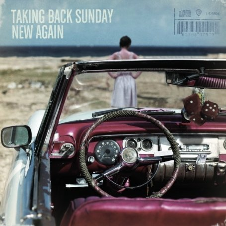 Taking Back Sunday - New Again - Zortam Music
