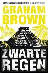 Zwarte Regen (German): 9789022995129: Amazon.com: Books