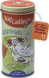 Bag Ladies Tea Girlfriends Tea Tin, 2…