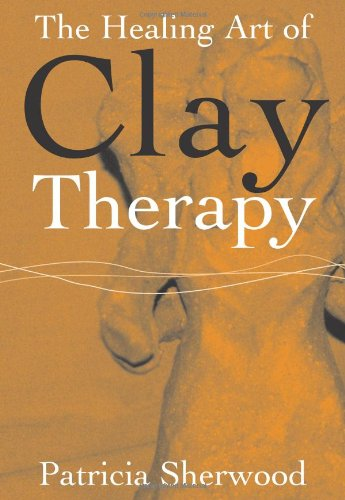 The Healing Art of Clay Therapy