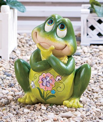 Frog Sculptures Frog Statues for Garden