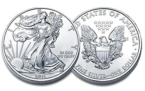 pathfinder-technologies-usa-eagle-komplett-mit-munze-silber-2014-1oz-bullion-authentizitat-innerhalb