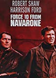 Force 10 from Navarone Repackaged