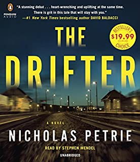 Book Cover: The Drifter