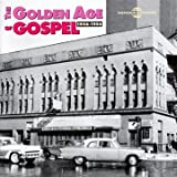 The Golden Age of Gospel 1946-1956 (2CD) Various Artists