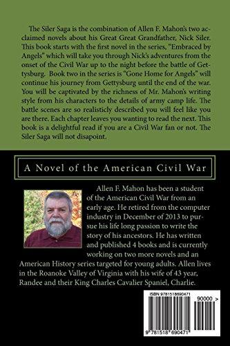 The Siler Saga: A Novel of the American Civil War