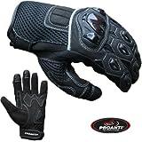 Motocrosshandschuhe Motocross Enduro Supermoto Quad MX Motorrad Handschuhe PROANTI®