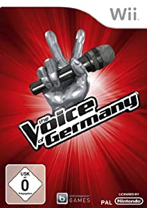 The Voice of Germany (Standalone) - [Nintendo Wii]