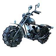 Die Cast Road King Metal Motorcycle S…