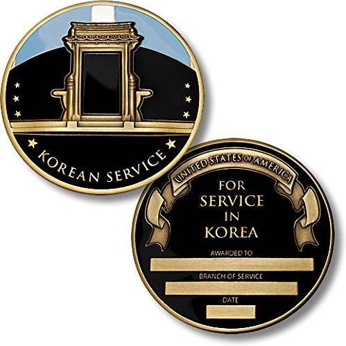 korean-service-medal-coin-engravable-challenge-coin