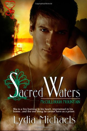 Sacred Waters (McCullough Mountain 1) (Sacred Waters compare prices)