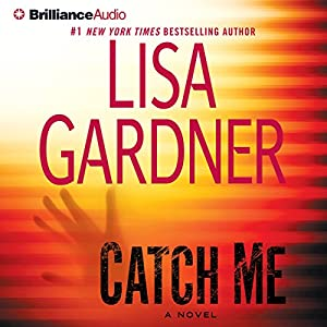 Catch Me Audiobook