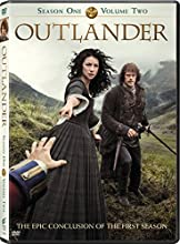 Outlander: Season 1, Volume 2 (Sous-titres français)