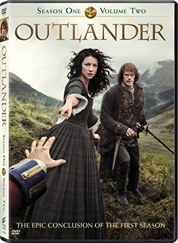 Outlander: Season One - Volume Two (Outlander Season Two compare prices)