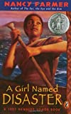 A Girl Named Disaster (0140386351) by Nancy Farmer