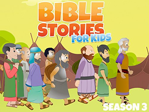 Bible Stories for Kids! - Season 3