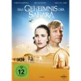 """Das Geheimnis der Sahara [2 DVDs]von """"Michael York"""""""