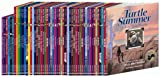 img - for All Titles Set: 55 Hardcovers (45 Hardcovers) book / textbook / text book