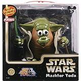 Star Wars Yoda Mr. Potato Head Disney Figure