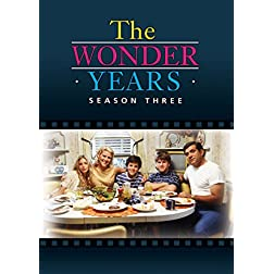 Wonder Years: Season 3