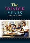 Wonder Years: Season 3 [DVD] [Import]