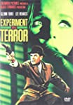 Experiment in Terror [Import USA Zone 1]
