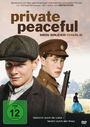 Private Peaceful - Mein Bruder Charlie