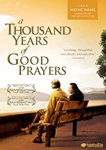 A Thousand Years of Good Prayers