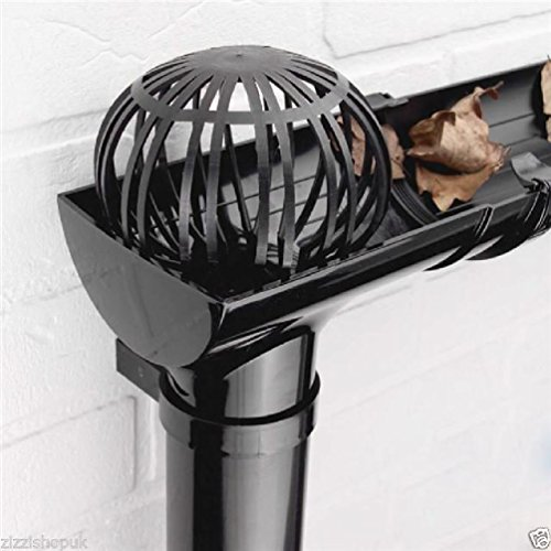 2x-gutter-downpipe-balloon-guard-filters-stops-leaves-blockage-debris-down-pipe
