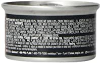 Purina Pro Plan Focus Kitten Canned Cat Food - 24-3 oz. Cans