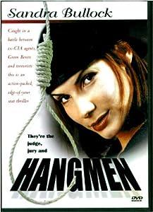 NEW Hangmen (DVD)