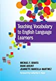 img - for Teaching Vocabulary to English Language Learners (Language and Literacy Series) (Language and Literacy (Paperback)) book / textbook / text book
