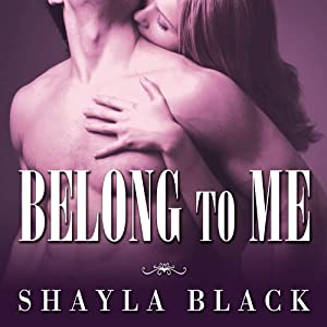 Belong to Me Audiobook