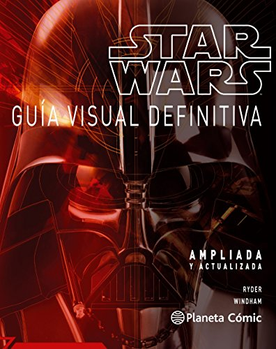 Star Wars. Guía Visual Definitiva