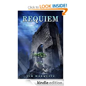 Requiem (Blood War Trilogy)