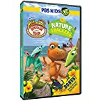 Jim Henson's Dinosaur Train: Nature Trackers DVD