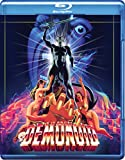 Demonoid [Blu-ray] [Import]