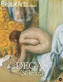 echange, troc Thomas Schlesser - Degas & le nu