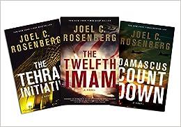 Rosenberg The Twelfth Imam Series - The Twelfth Imam, The Twelfth Imam