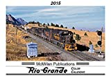 2015 Rio Grande Color Calendar