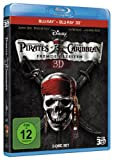 Image de Pirates of the Caribbean 4 - Fremde Gezeiten