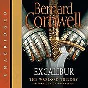 Excalibur | [Bernard Cornwell]