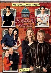 Robson Arms: Season 3