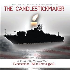 The Candlestickmaker Audiobook
